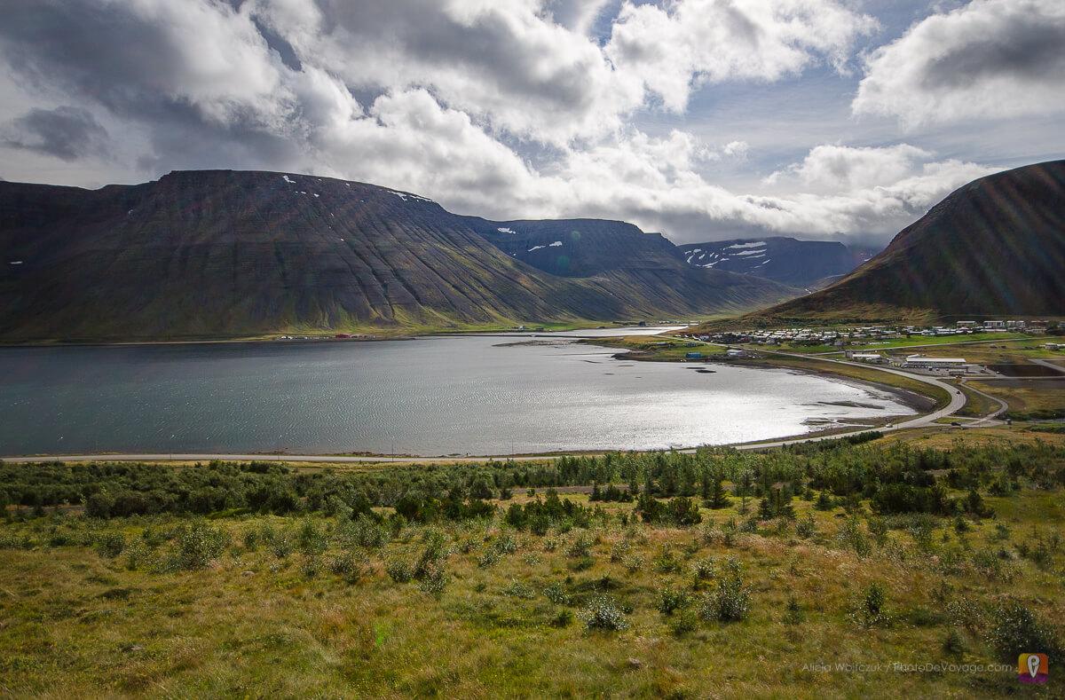 Ísafjörður Islandia