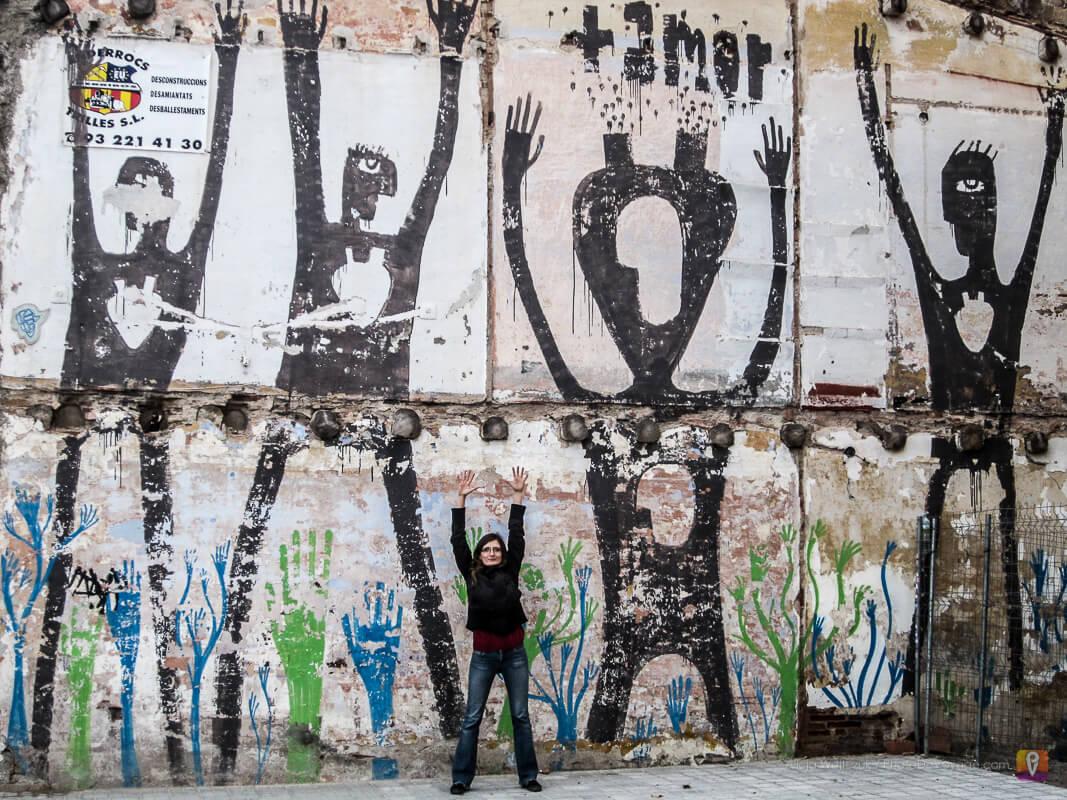 Graffiti amor