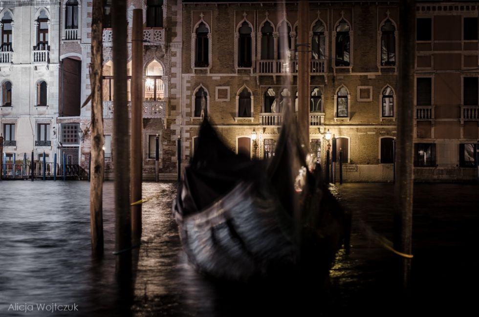 Venezia-Gran Canale